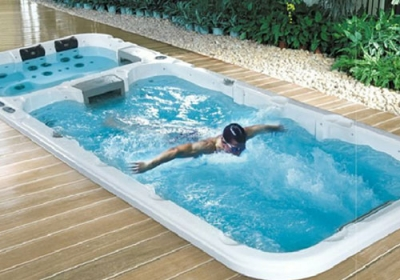 Bleu Pools and Spa – Domestic Pools